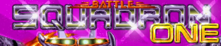 Battle Squadron ONE - iOS